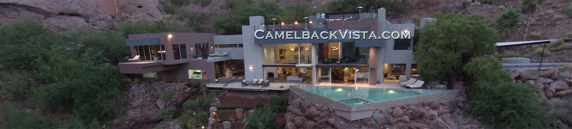 scottsdale luxury vacation home rental