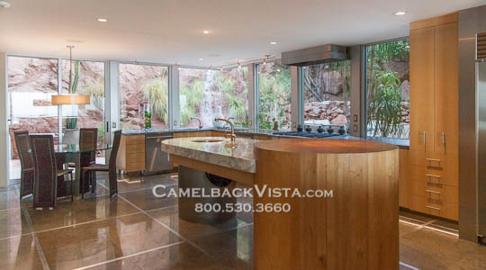 camelback vista vacation rental